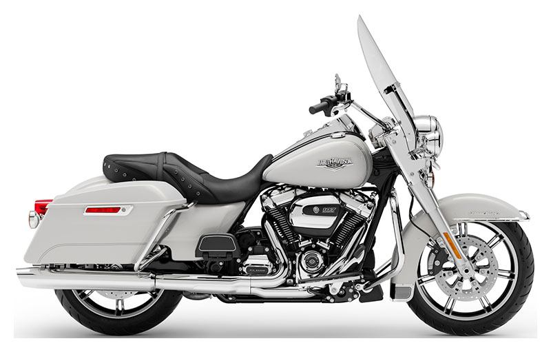 2020 Harley-Davidson Road King® in Johnstown, Pennsylvania - Photo 1