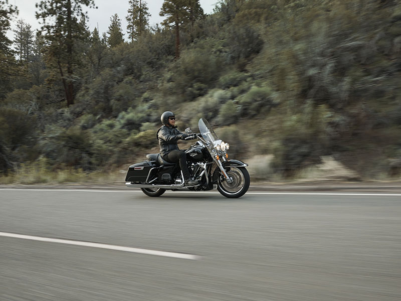 2020 Harley-Davidson Road King® in Augusta, Maine - Photo 4