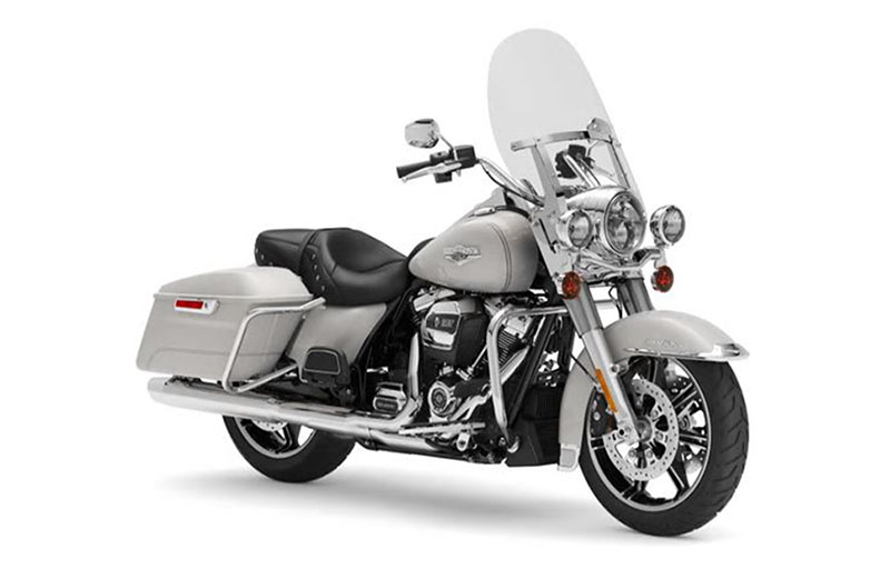 2020 Harley-Davidson Road King® in New York Mills, New York