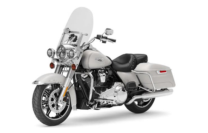 2020 Harley-Davidson Road King® in Wilmington, North Carolina - Photo 4