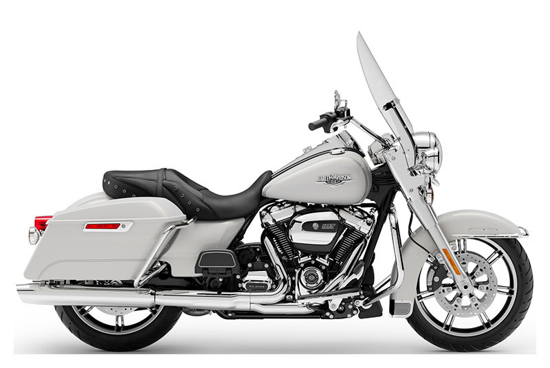 2020 Harley-Davidson Road King® in Albert Lea, Minnesota - Photo 1