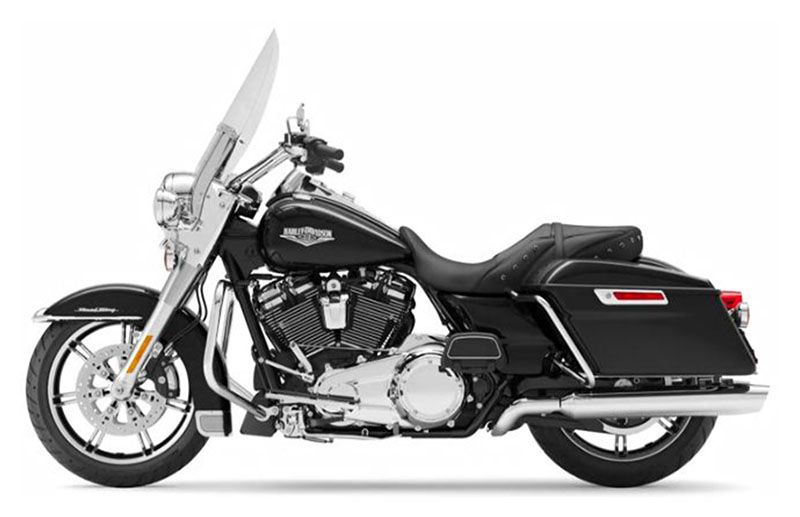 2020 Harley-Davidson Road King® in Plainfield, Indiana - Photo 2