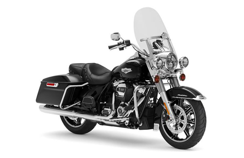 2020 Harley-Davidson Road King® in Hico, West Virginia - Photo 3