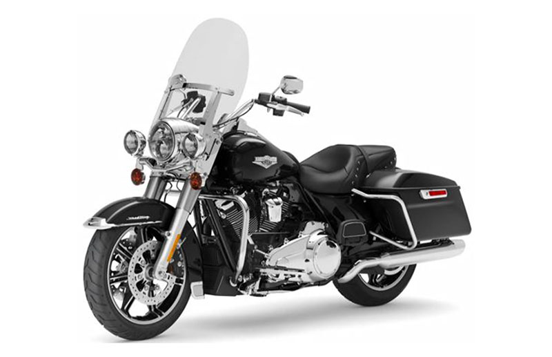 2020 Harley-Davidson Road King® in Fairbanks, Alaska - Photo 4