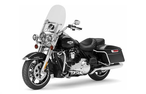 2020 Harley-Davidson Road King® in Plainfield, Indiana - Photo 4