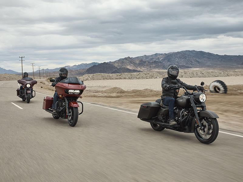 2020 Harley-Davidson Road King® Special in New London, Connecticut