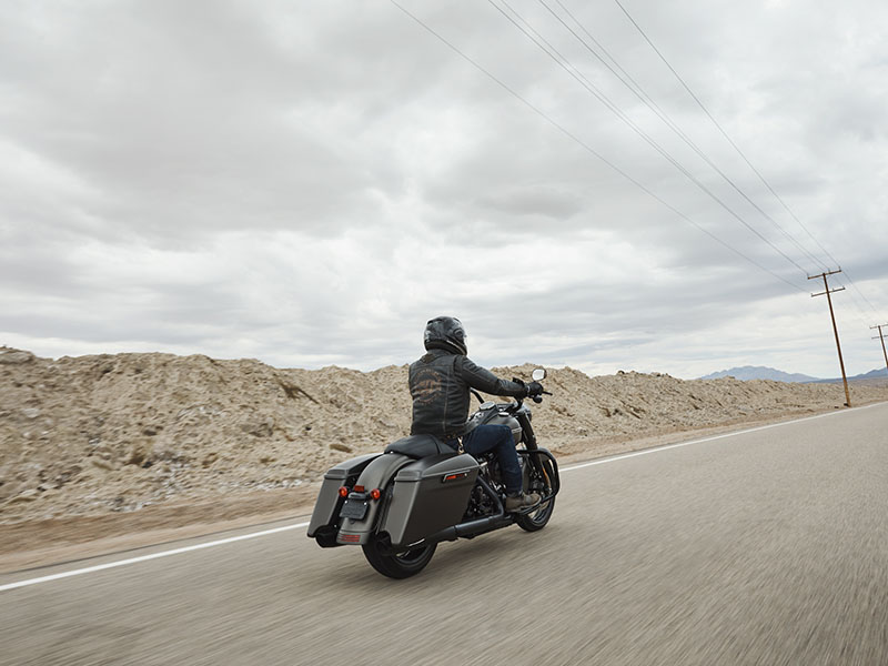 2020 Harley-Davidson Road King® Special in Chippewa Falls, Wisconsin - Photo 13