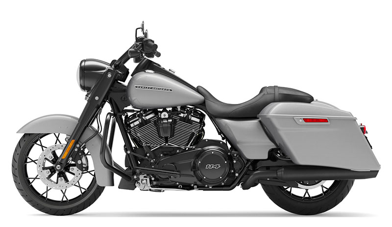 2020 Harley-Davidson Road King® Special in Chippewa Falls, Wisconsin - Photo 2