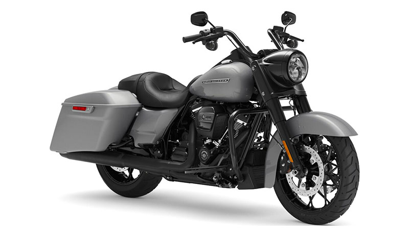 2020 Harley-Davidson Road King® Special in Fairbanks, Alaska - Photo 3