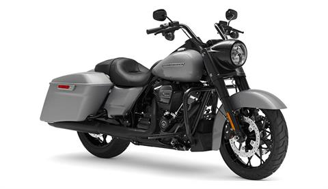 2020 Harley-Davidson Road King® Special in Augusta, Maine - Photo 3