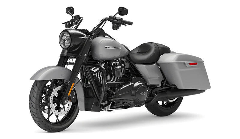 2020 Harley-Davidson Road King® Special in Faribault, Minnesota - Photo 4