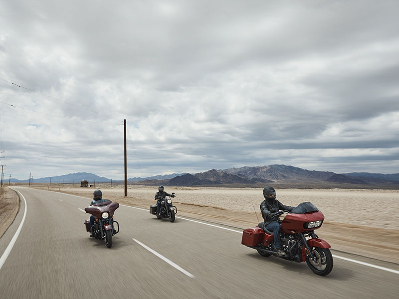 2020 Harley-Davidson Road King® Special in Green River, Wyoming - Photo 9