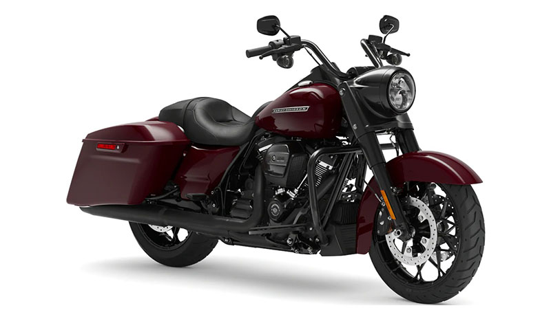 2020 Harley-Davidson Road King® Special in Rock Falls, Illinois - Photo 3
