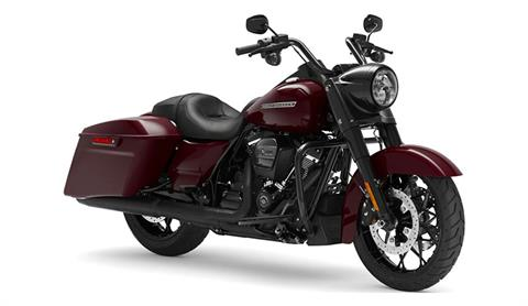 2020 Harley-Davidson Road King® Special in Coos Bay, Oregon - Photo 3