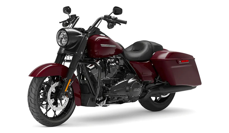 2020 Harley-Davidson Road King® Special in Houston, Texas - Photo 4
