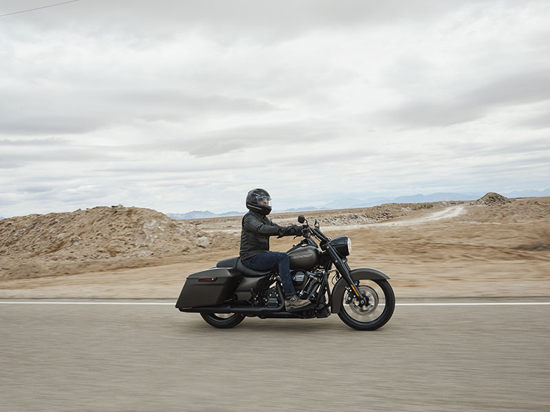 2020 Harley-Davidson Road King® Special in Chippewa Falls, Wisconsin - Photo 15