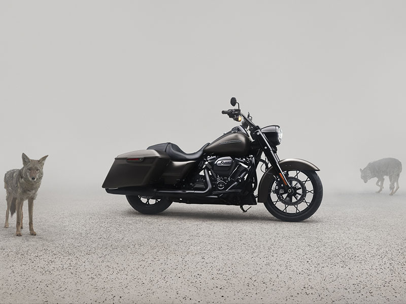 2020 Harley-Davidson Road King® Special in Osceola, Iowa - Photo 4