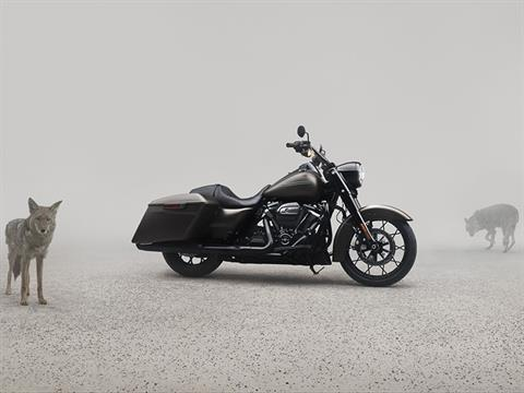 2020 Harley-Davidson Road King® Special in Chippewa Falls, Wisconsin - Photo 6