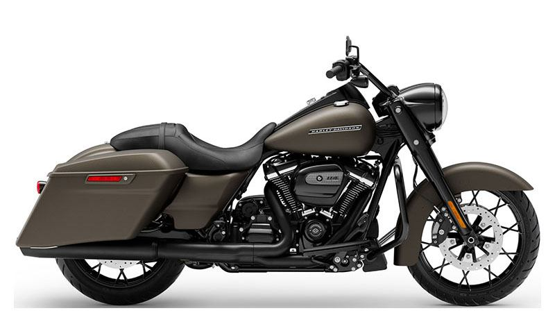2020 Harley-Davidson Road King® Special in Ames, Iowa - Photo 1