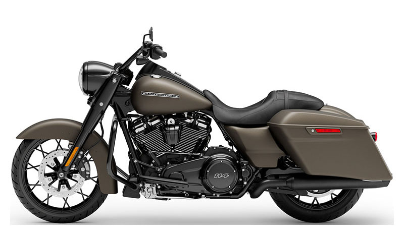 2020 Harley-Davidson Road King® Special in Dumfries, Virginia - Photo 2