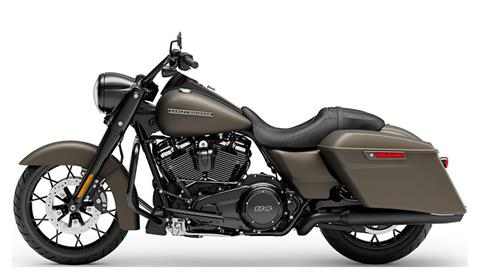 2020 Harley-Davidson Road King® Special in Pittsfield, Massachusetts - Photo 2