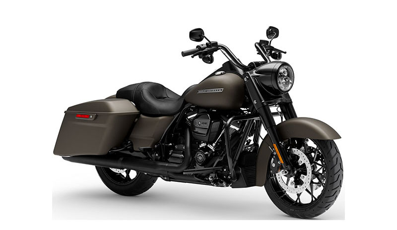 2020 Harley-Davidson Road King® Special in Wilmington, North Carolina - Photo 3