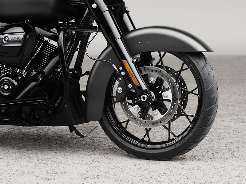 2020 Harley-Davidson Road King® Special in Chippewa Falls, Wisconsin - Photo 8