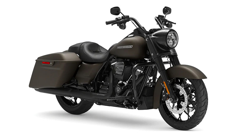 2020 Harley-Davidson Road King® Special in Green River, Wyoming - Photo 3