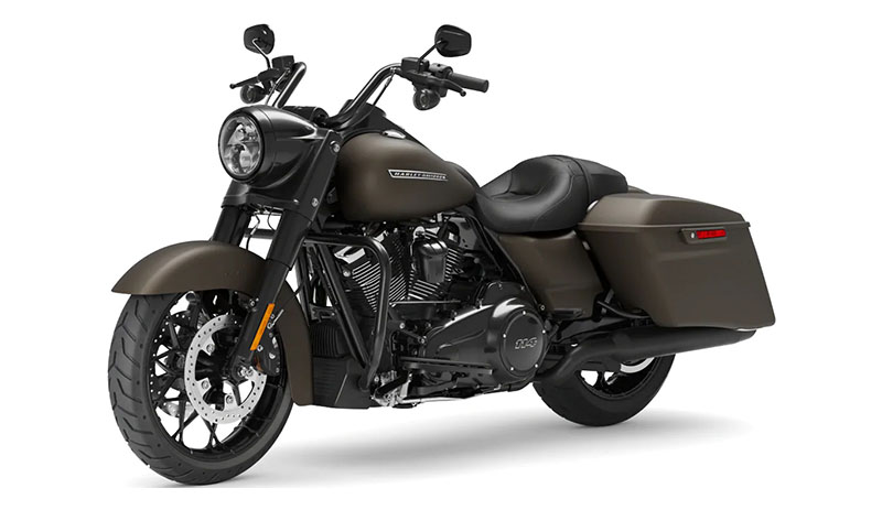 2020 Harley-Davidson Road King® Special in Pittsfield, Massachusetts - Photo 4