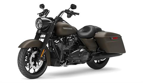 2020 Harley-Davidson Road King® Special in Chippewa Falls, Wisconsin - Photo 4