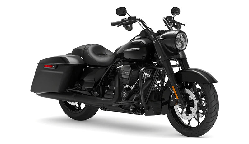 2020 Harley-Davidson Road King® Special in Chippewa Falls, Wisconsin - Photo 3