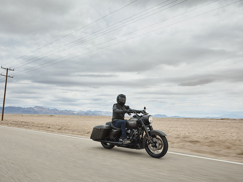 2020 Harley-Davidson Road King® Special in Pittsfield, Massachusetts - Photo 12