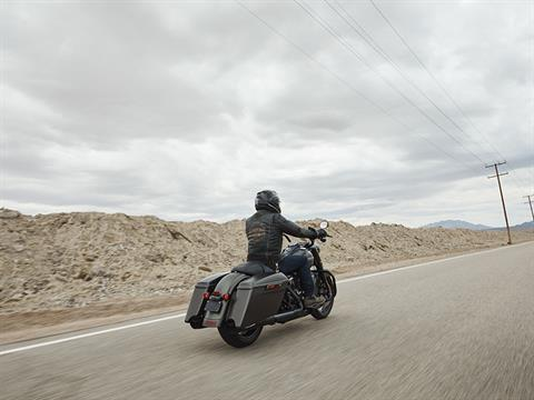 2020 Harley-Davidson Road King® Special in Pittsfield, Massachusetts - Photo 9