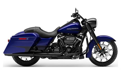 2020 Harley-Davidson Road King® Special in Valparaiso, Indiana - Photo 1