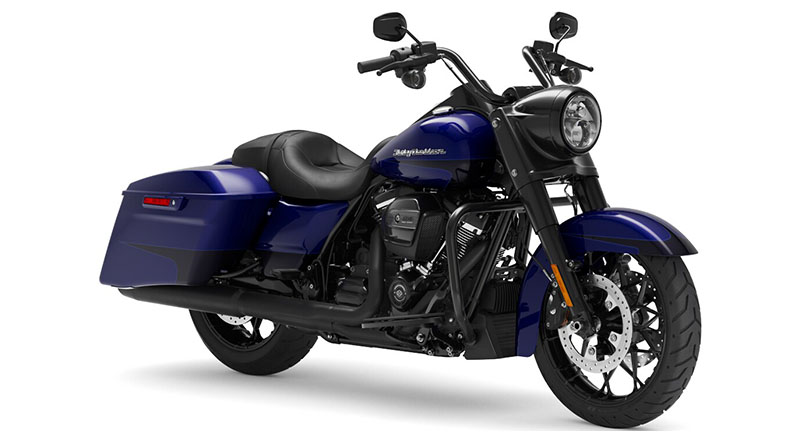 2020 Harley-Davidson Road King® Special in Conroe, Texas - Photo 3
