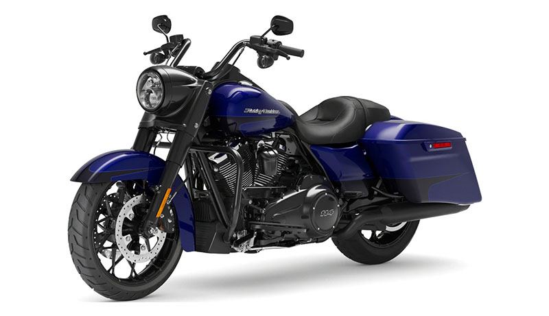 2020 Harley-Davidson Road King® Special in Valparaiso, Indiana - Photo 4