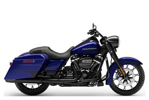 2020 Harley-Davidson Road King® Special in Waterloo, Iowa - Photo 1