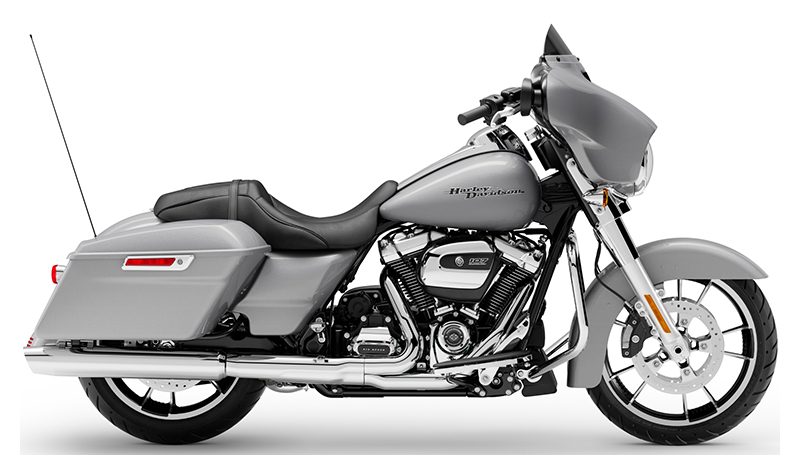 2020 Harley-Davidson Street Glide® in Pittsfield, Massachusetts - Photo 1