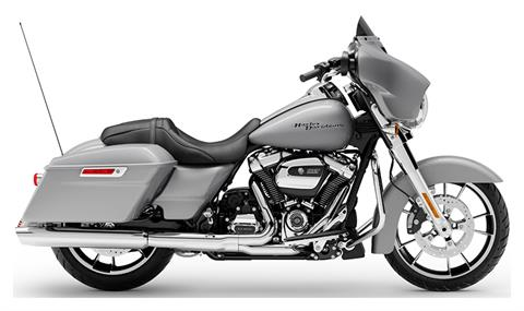 2020 Harley-Davidson Street Glide® in San Antonio, Texas - Photo 1