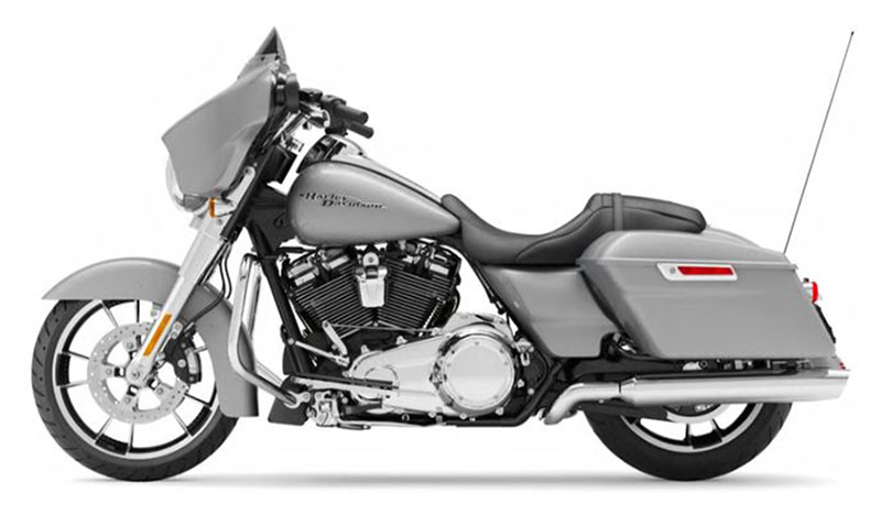 2020 Harley-Davidson Street Glide® in Davenport, Iowa - Photo 2
