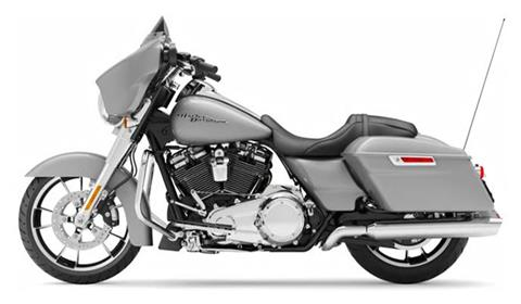 2020 Harley-Davidson Street Glide® in Jackson, Mississippi - Photo 2