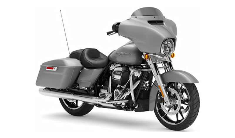 2020 Harley-Davidson Street Glide® in Pittsfield, Massachusetts - Photo 3