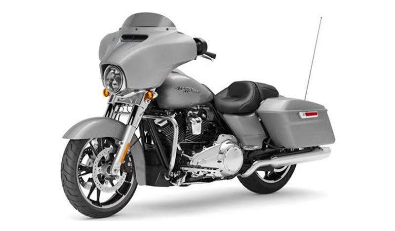 2020 Harley-Davidson Street Glide® in Mentor, Ohio - Photo 4