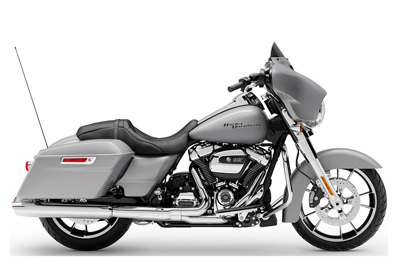 2020 Harley-Davidson Street Glide® in Waterloo, Iowa - Photo 1