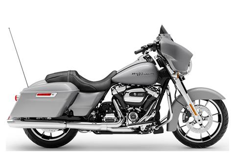 2020 Harley-Davidson Street Glide® in Burlington, North Carolina - Photo 1