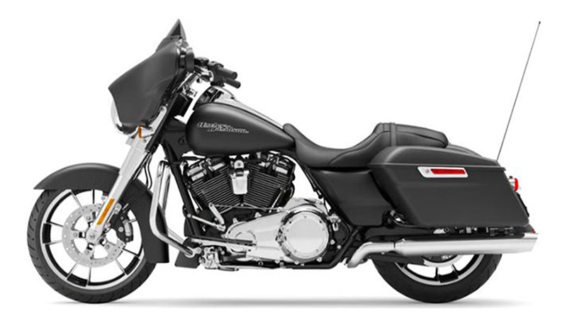 2020 Harley-Davidson Street Glide® in Cincinnati, Ohio - Photo 2