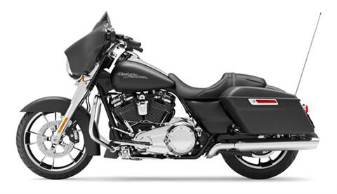 2020 Harley-Davidson Street Glide® in Waterloo, Iowa - Photo 2