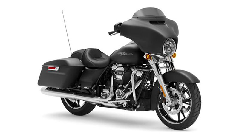 2020 Harley-Davidson Street Glide® in Cedar Rapids, Iowa - Photo 3