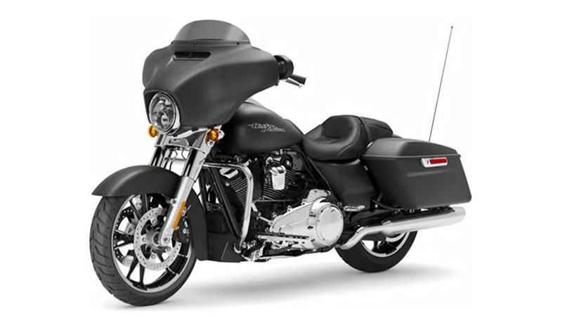2020 Harley-Davidson Street Glide® in Fredericksburg, Virginia - Photo 4