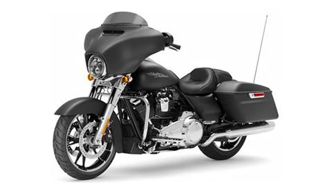 2020 Harley-Davidson Street Glide® in Lake Charles, Louisiana - Photo 4